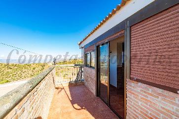 Country Property in Canillas De Albaida