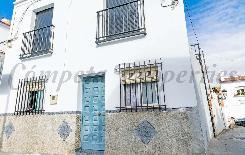 RAP109, Lägenhet i Cómpeta