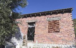 F019, Country Property in Canillas De Albaida