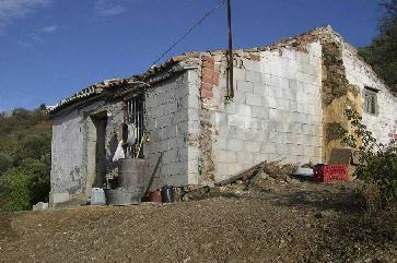Rural Plot in Canillas De Albaida