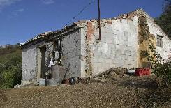 P039, Rural Plot in Canillas De Albaida