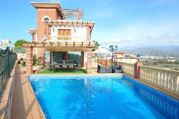 Townhouse in Torre del Mar