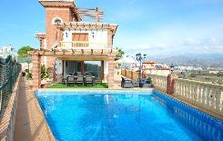 TH507, Townhouse in Torre del Mar