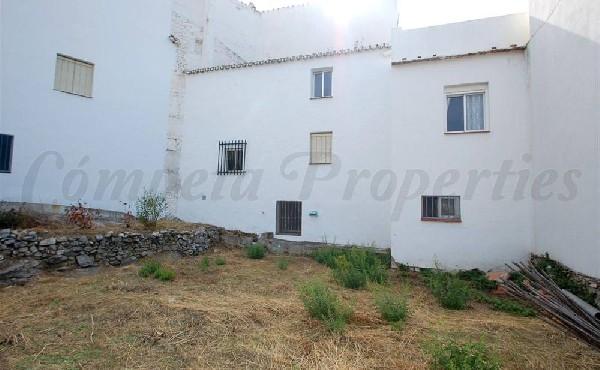 Företagsmöjligheter i Canillas De Albaida
