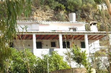 Villa i Nerja
