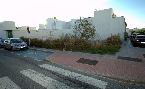 Urban Plot in Nerja