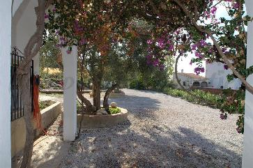 Country Property in Canillas De Aceituno