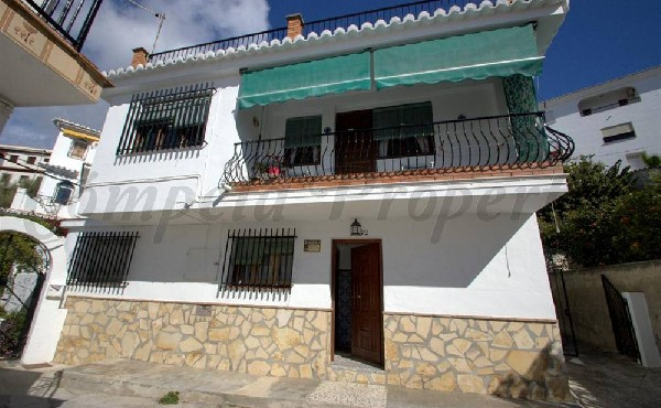 Townhouse in Cómpeta
