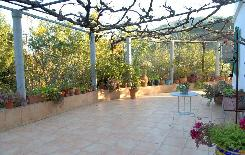 TCP005, Country Property in Torrox