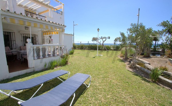 Apartment in Torrox-Costa