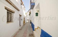 RTH060, Townhouse in Salares