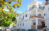 TH603, Townhouse in Canillas De Aceituno