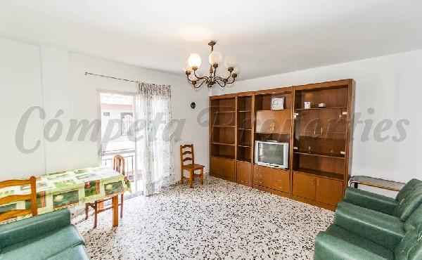 Apartment in Torrox