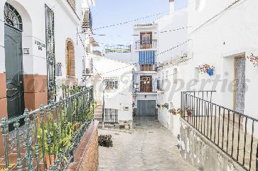 Apartment in Algarrobo