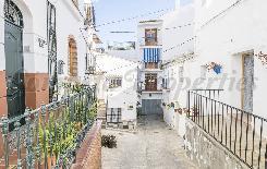 TAP144, Apartment in Algarrobo