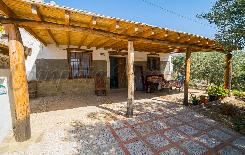 TCP055, Country Property in Comares