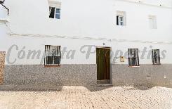 TH686, Townhouse in Cómpeta
