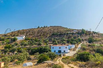 Rural Plot in Torrox