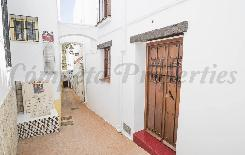 TTH295, Townhouse in Torrox