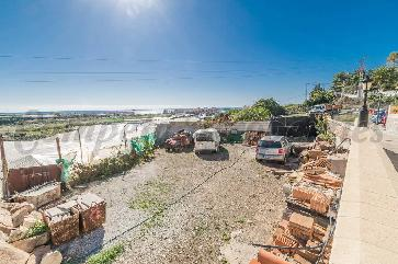 Urban Plot in Torrox