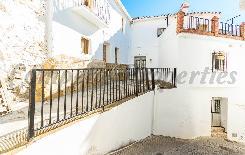 Maison de Village en Sedella