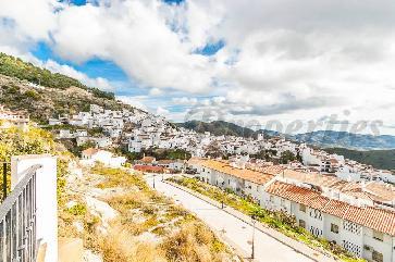 Städtisches Grundstück in Canillas De Aceituno
