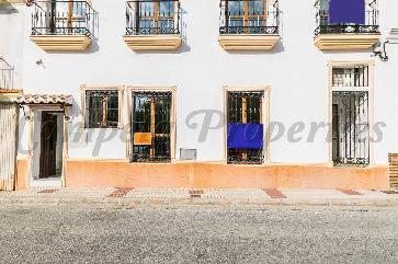 Townhouse in Algarrobo