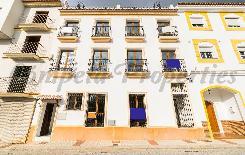 Lägenhet i Algarrobo