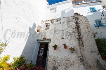 Townhouse in Canillas De Albaida