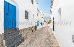 TH815, Townhouse in Canillas De Albaida