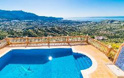 TCP078, Country Property in Torrox