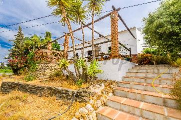 Country Property in Triana