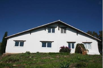 Country Property in Vélez-Málaga