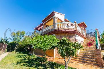 Country Property in Algarrobo