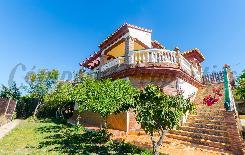 Casa de Campo en Algarrobo