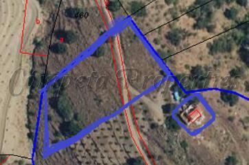 Perceel in dorp/stad in Sayalonga