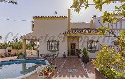 Casa Pueblo en Vélez-Málaga