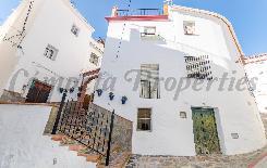 Casa Pueblo en Canillas De Albaida