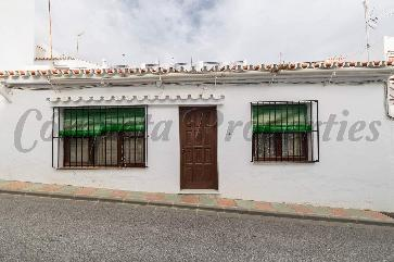 Townhouse in Frigiliana