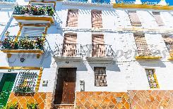 Dorpshuis in Cómpeta