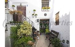Townhouse in Salares