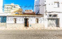 Townhouse in Torre del Mar