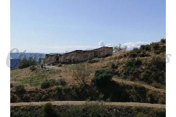 Perceel in dorp/stad in Sedella