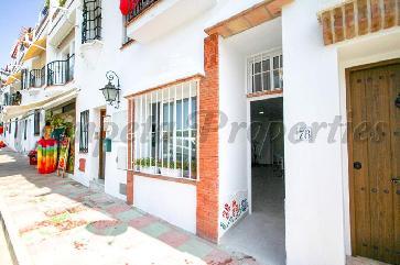Lägenhet i Frigiliana