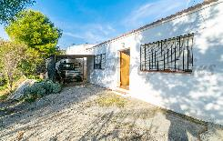 Country Property in Torrox-Costa
