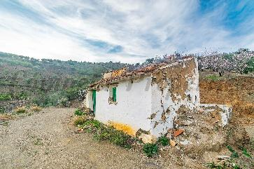 Perceel in dorp/stad in Árchez