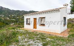 TCP146, Country Property in Frigiliana