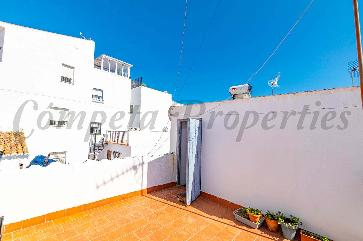 Townhouse in Torrox