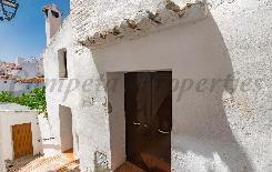 Townhouse in Sedella