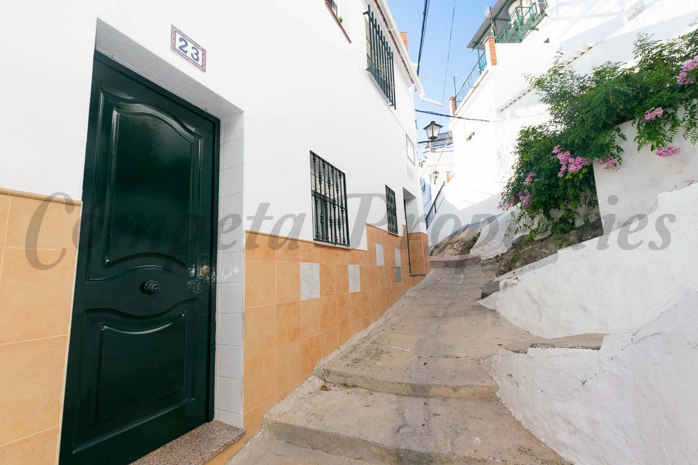 Lägenhet i Cómpeta